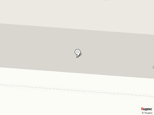 Ворота плюс на карте Саранска