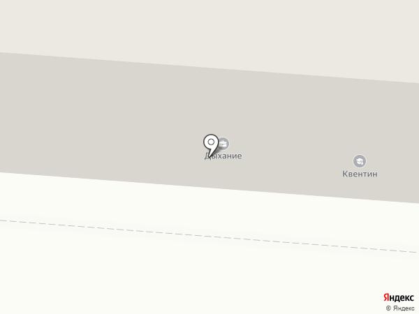 Шпинат на карте Саранска