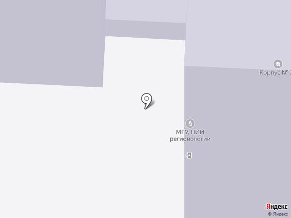 Инновационно-технологический комплекс на карте Саранска