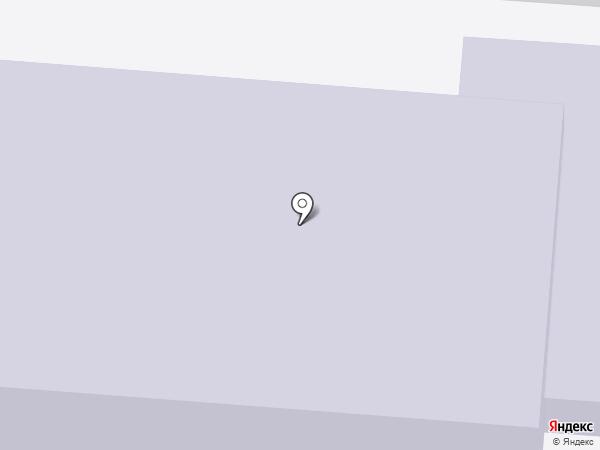 Детский сад №73 на карте Саранска