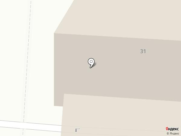 Партнер на карте Саранска
