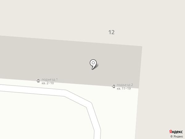 Ботевград на карте Саранска