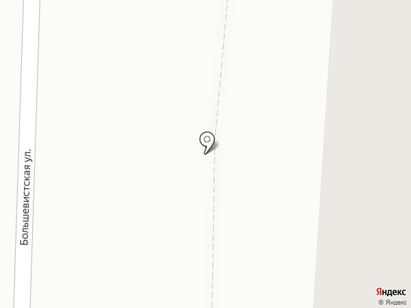 Магия на карте Саранска