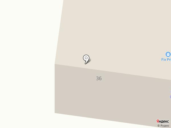 Grand Pizza на карте Саранска