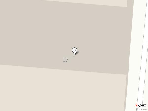Mercure на карте Саранска