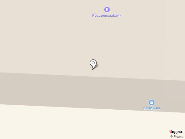 ЖАСО на карте Саранска