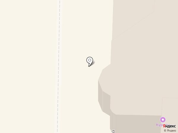 OGGI на карте Саранска