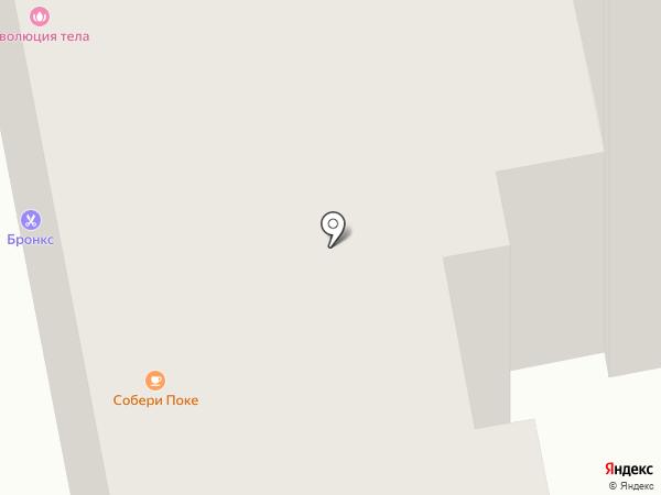RAZOR in HAND`S на карте Саранска