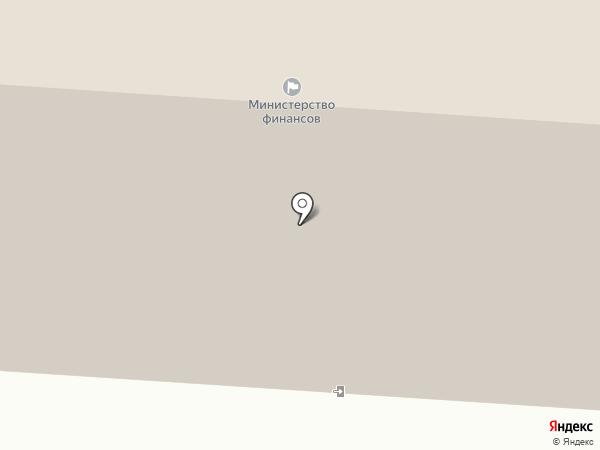 КБ Возрождение на карте Саранска