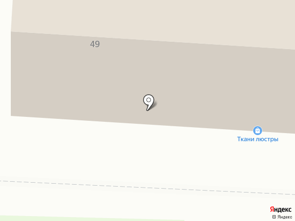 Сура на карте Саранска
