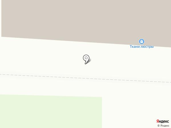 Магазин на карте Саранска