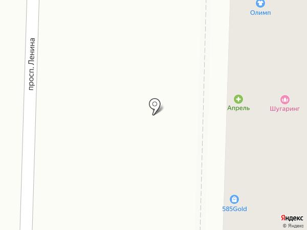 Игра Цвета на карте Саранска