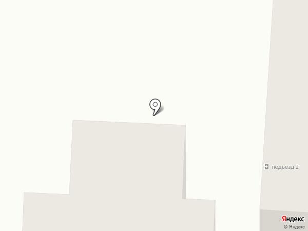 Нурия на карте Саранска