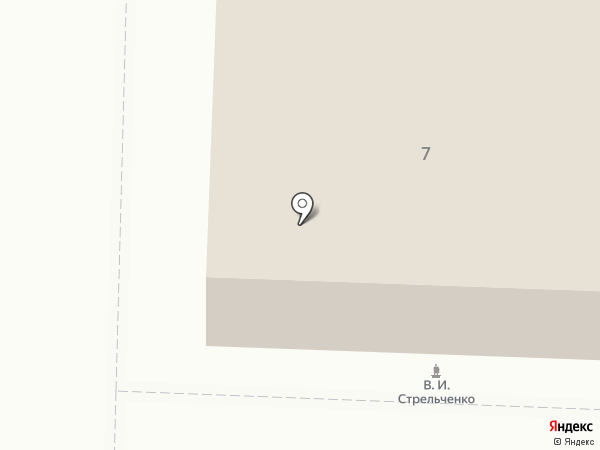 Банкомат, Райффайзенбанк на карте Саранска