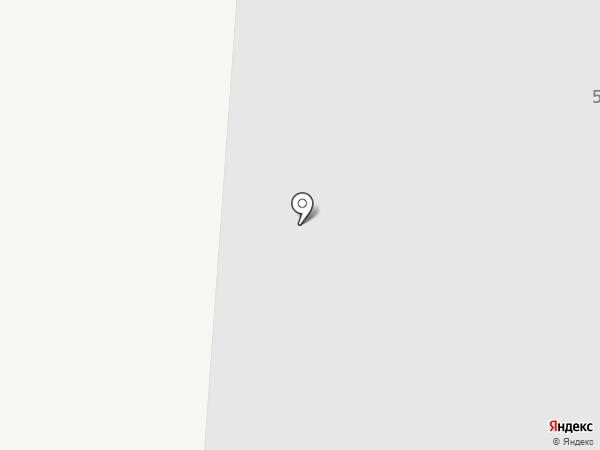 Саранский на карте Саранска