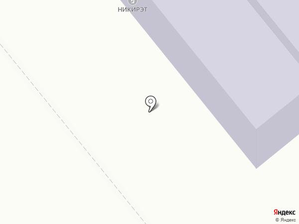 Банкомат, Банк ВТБ 24, ПАО на карте Заречного