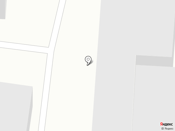 Универсал на карте Саранска