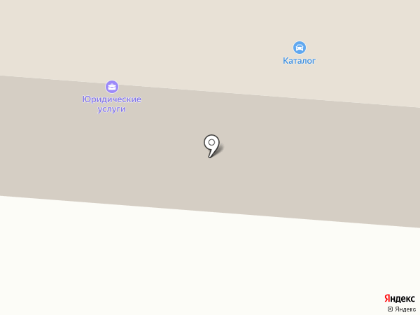 Связной на карте Саранска