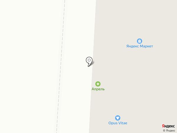 УФМС на карте Саранска