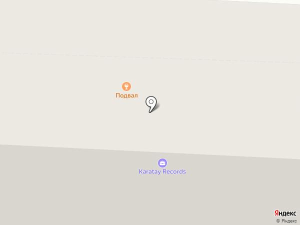 СТОП КРЕДИТ на карте Саранска