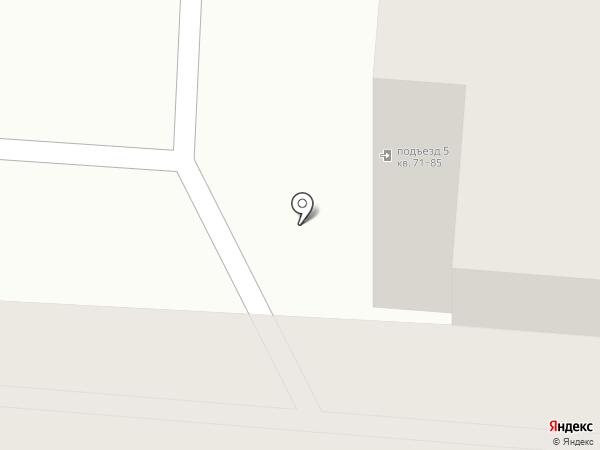 Женская консультация №1 на карте Саранска