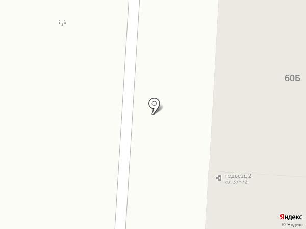 Galala на карте Саранска
