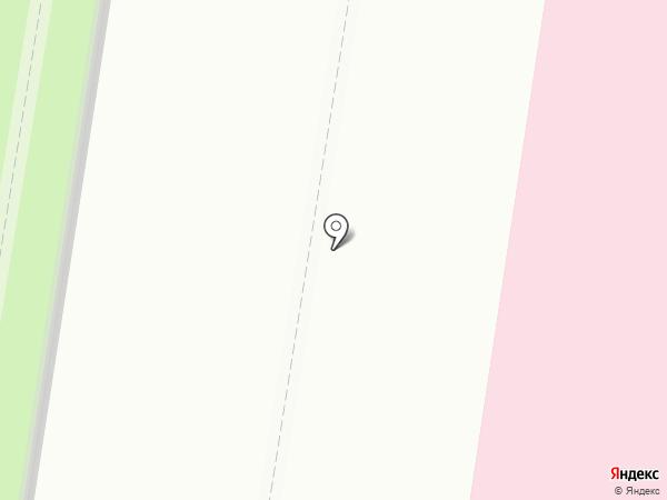 Пензенский областной центр реабилитации на карте Пензы
