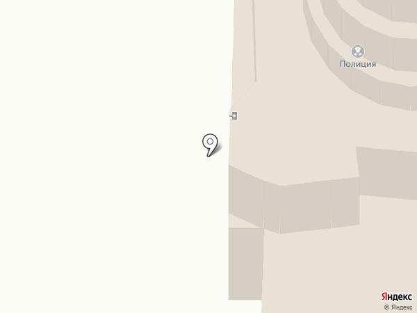 Банкомат, Банк ВТБ 24 на карте Саранска