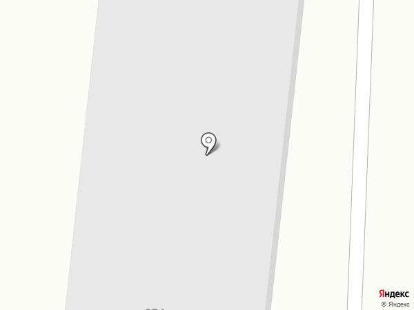 Автомойка 999 на карте Саранска