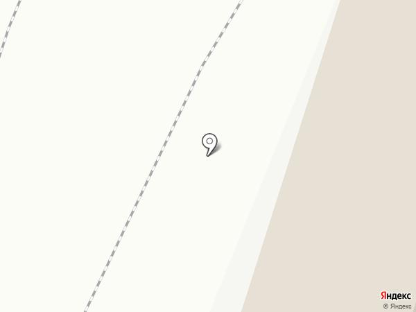 Республиканский центр домостроения на карте Саранска