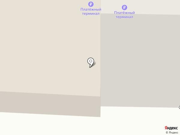 Формат Универсал на карте Саранска