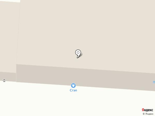 Джолина на карте Саранска