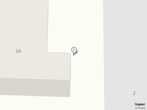 ПОЗИТИВ АВТО на карте Саранска