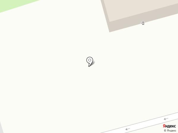 АЗС на карте Саранска