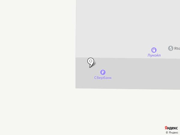 ВКМ-СТАЛЬ на карте Саранска