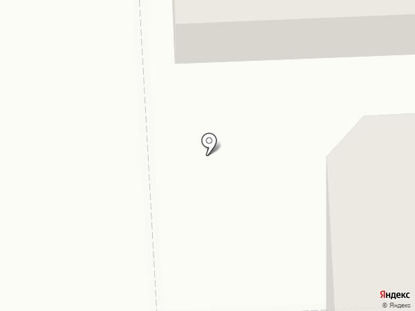 Гратион на карте Саранска