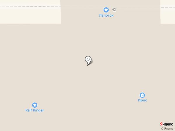 TOY.RU на карте Саранска