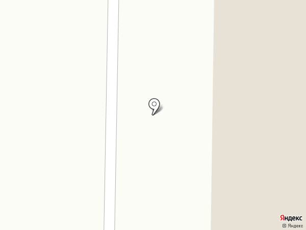 ПАРУС на карте Саранска