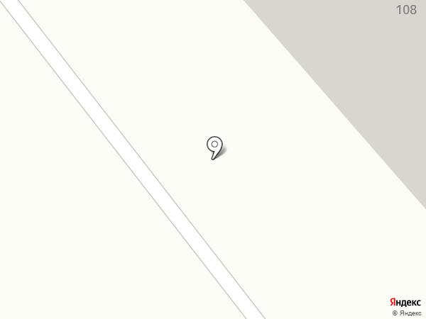 Прокат авто на карте Саранска