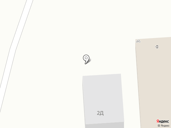 Заря на карте Чемодановки