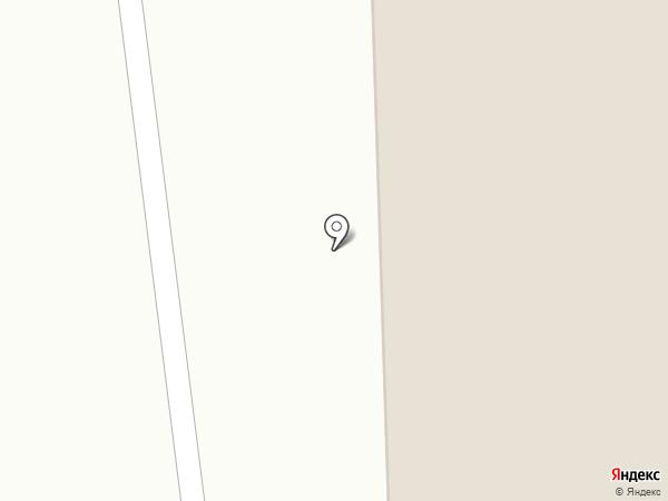 Бардак на карте Саранска