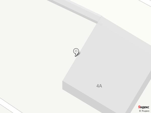 Фотон на карте Чемодановки