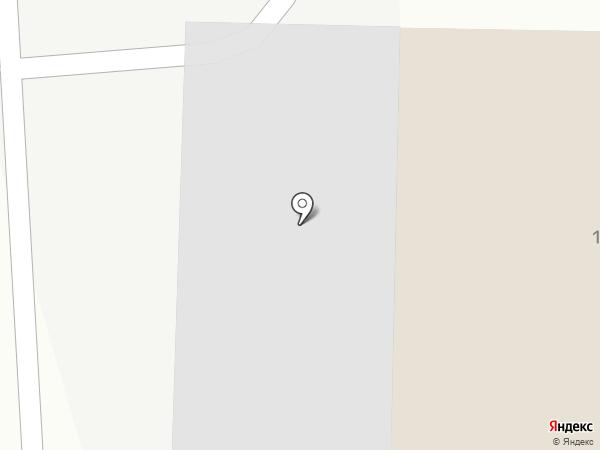Городской Консалтинговый Сервис на карте Саранска