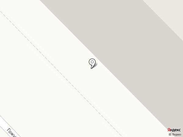 Мордовская республиканская юношеская библиотека на карте Саранска