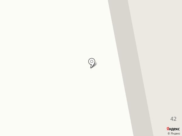 СОВДЕЗ на карте Саранска