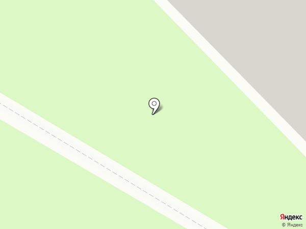 Центр поставки систем безопасности на карте Саранска
