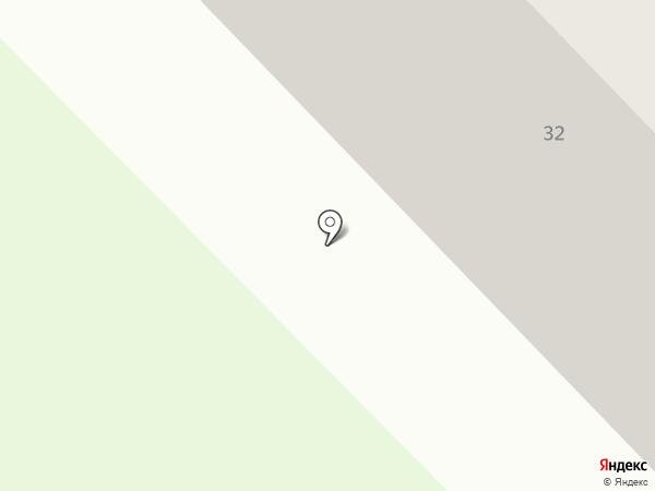 Эвакуатор-24 на карте Саранска