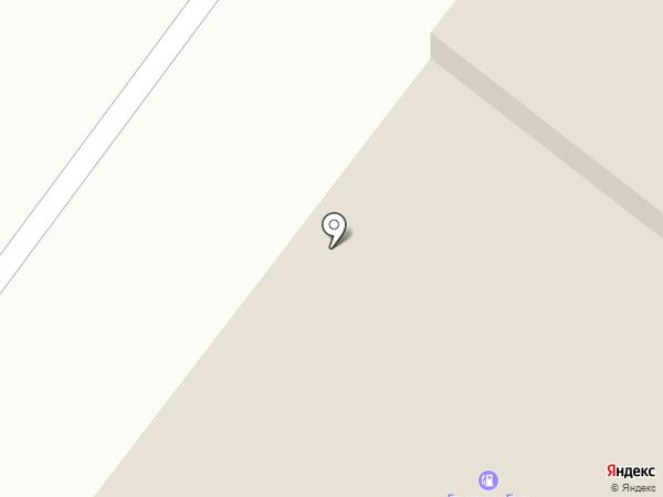 АГНКС на карте Саранска