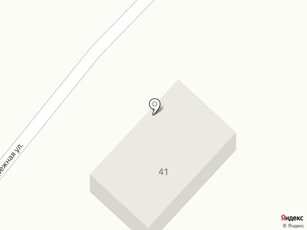 QIWI на карте Чемодановки