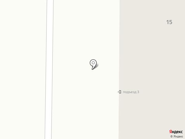 Мечта на карте Саранска